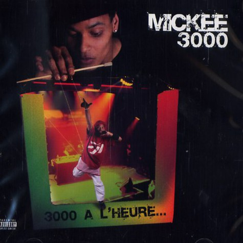 Mickee 3000 - 3000 a l'heure