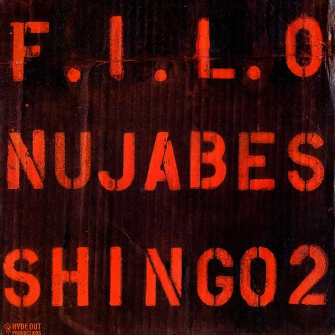 Nujabes & Shing02 - F.I.L.O