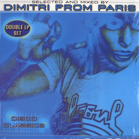 Dimitri From Paris - My Salsoul