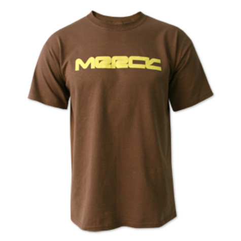 Merck Records - Logo T-Shirt