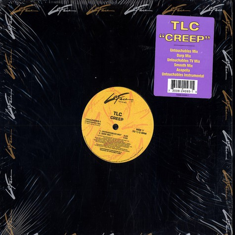 TLC - Creep Remix