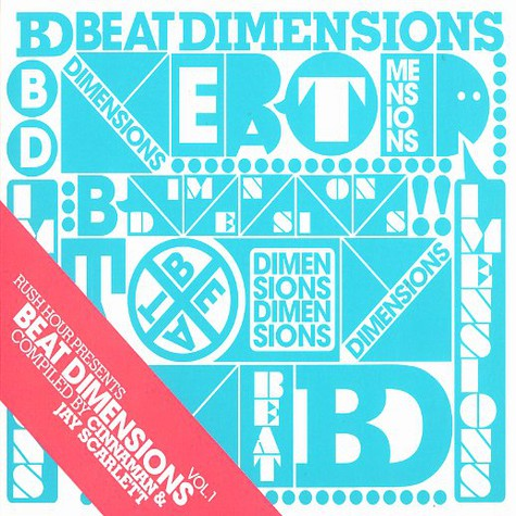 Beat Dimensions - Volume 1