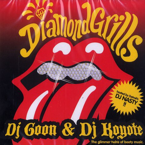 DJ Goon & DJ Koyote - Diamond grills