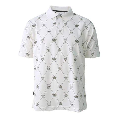 Marc Ecko - All over status Polo Shirt