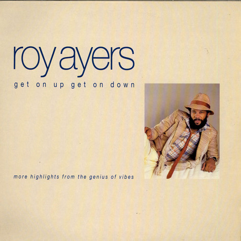 Roy Ayers - Get On Up Get On Down