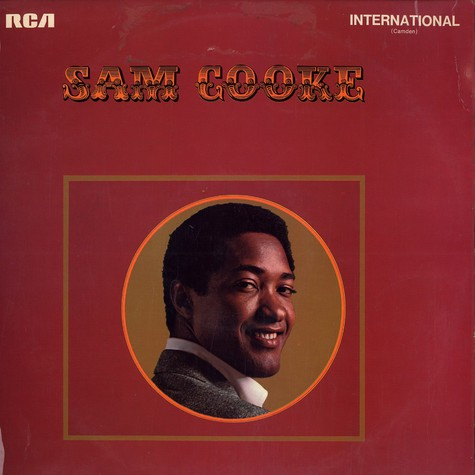 Sam Cooke - The late and great Sam Cooke