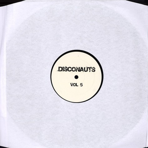 Disconauts - Volume 5