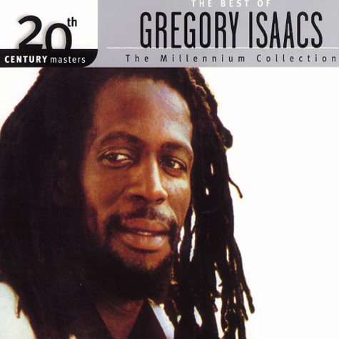 Gregory Isaacs - The best of - 20th Century masters