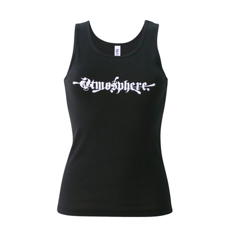 Atmosphere - Hardcore tank top