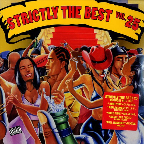 Strictly The Best - Volume 25