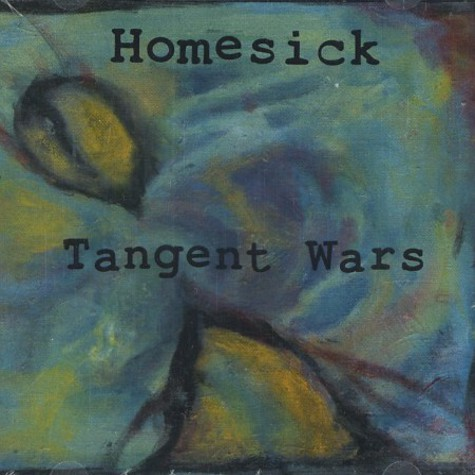 Homesick - Tangent wars