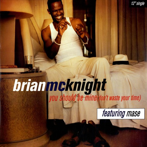 Brian McKnight - You should be mine feat. Mase