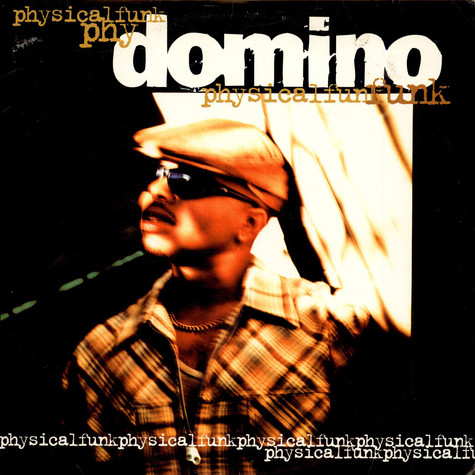 Domino - Physical Funk
