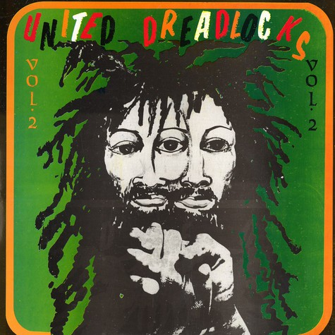 United Dreadlocks - Volume 2