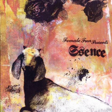 Female Fun presents - Ssence