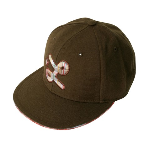 LRG - Back to the hamptons cap