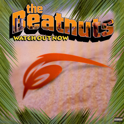 Beatnuts - Watch Out Now feat. Yellaklaw