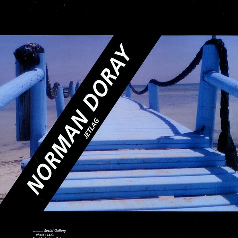 Norman Doray - Jetlag