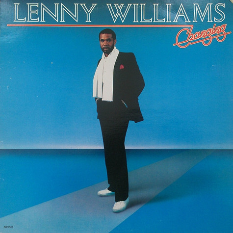 Lenny Williams - Changing