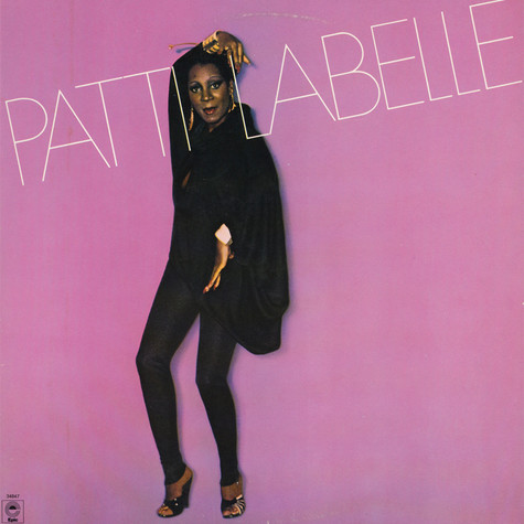 Patti LaBelle - Patti Labelle