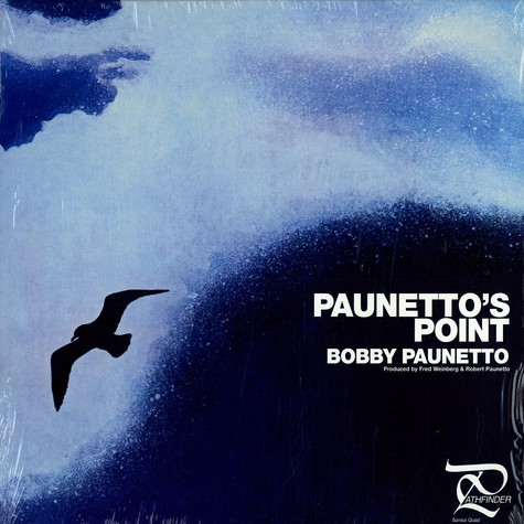 Bobby Paunetto - Paunetto's point