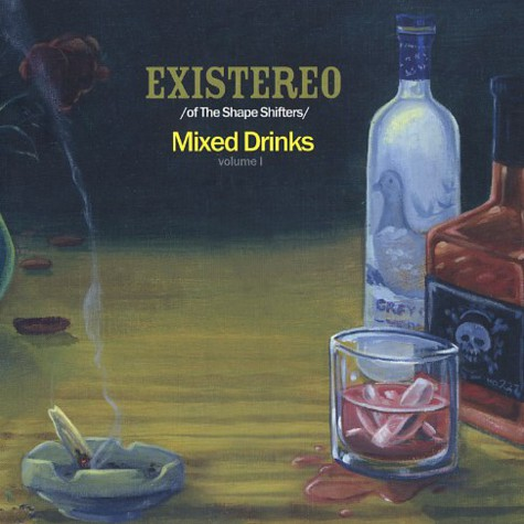 Existereo - Mixed drinks volume 1