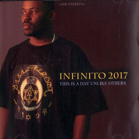 Infinito 2017 - This is a day unlike others