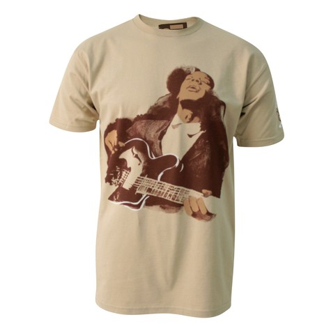 Blue Note - Grant Green T-Shirt