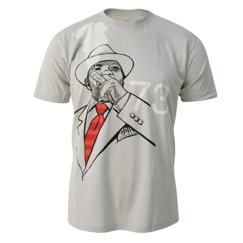 Ropeadope - Mister T-Shirt