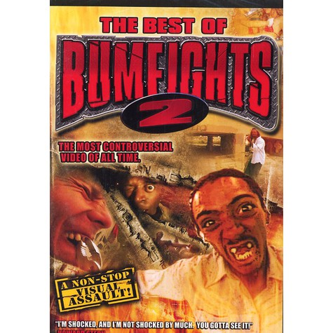 Bumfights - The best of Bumfights volume 2