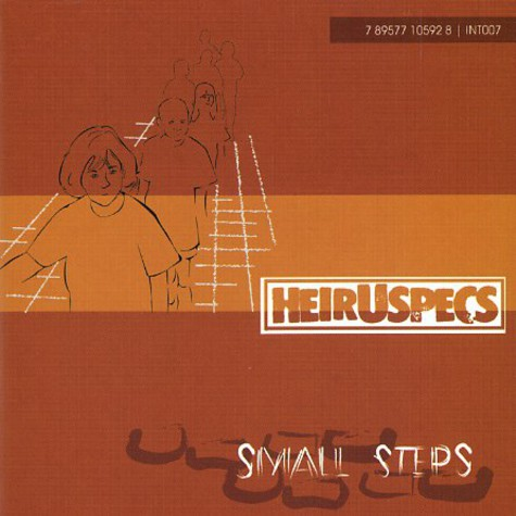 Heiruspecs - Small steps