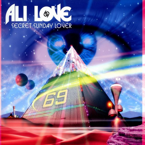 Ali Love - Secret sunday lover