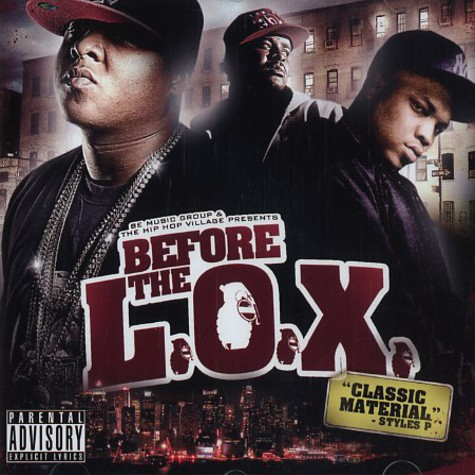 Lox, The - Before the Lox