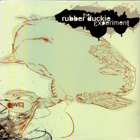 Qwel - The Rubber Duckie Experiment
