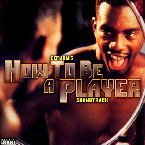 V.A. - Def Jam's How To Be A Player OST