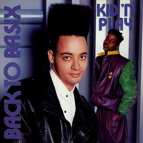 Kid'n Play - Back to basix
