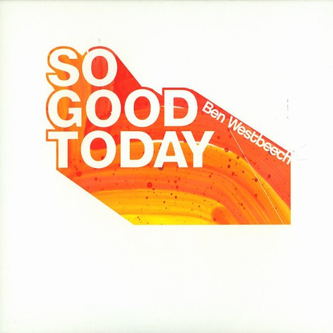 Ben Westbeech - So good today feat. The Dap-Kings