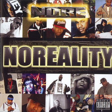 NORE - Noreality