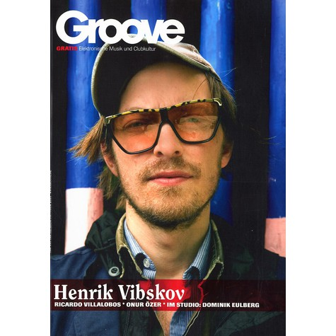 Groove Magazine - 2007 - 09 / 10 - September / Oktober