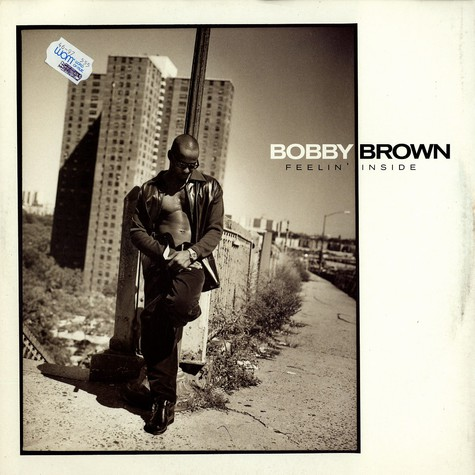 Bobby Brown - Feelin inside