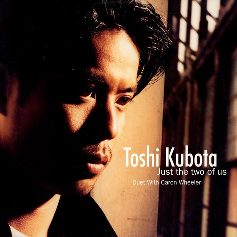 Toshi Kobuta - Just the two of us