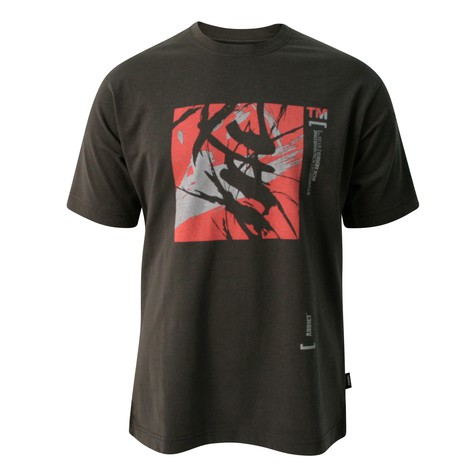 Addict - She One S3 T-Shirt