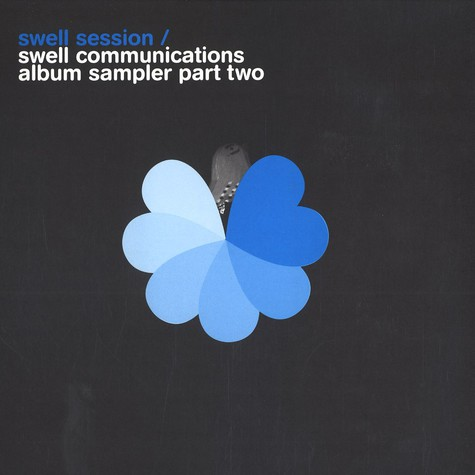 Swell Session - Swell communications album sampler part 2
