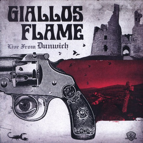 Giallos Flame - Live from Dunwich