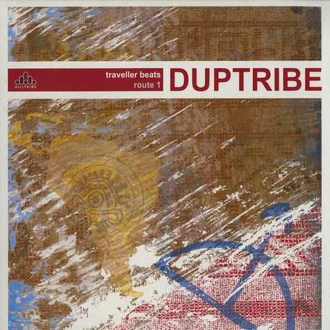 Duptribe - Traveller beats route 1