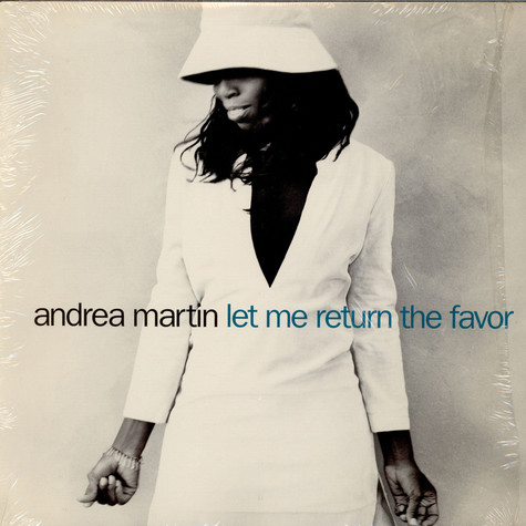 Andrea Martin - Let Me Return The Favor