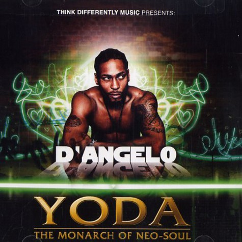 D'Angelo - Yoda - the monarch of neo soul