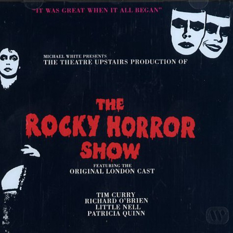 V.A. - OST The rocky horror picture show