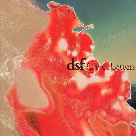 DSF - Cover letters