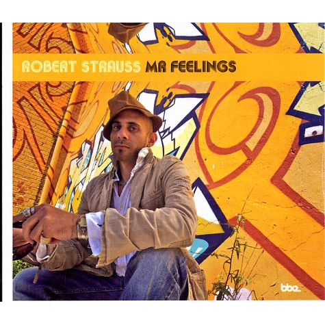 Robert Strauss - Mr feelings